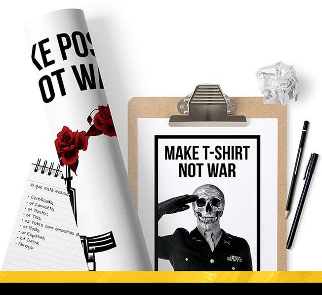 http://www.genesistintas.com.br/wp-content/uploads/2015/07/Make-Tshirt-Not-War-01.jpg