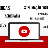 Gênesis Tintas no YouTube