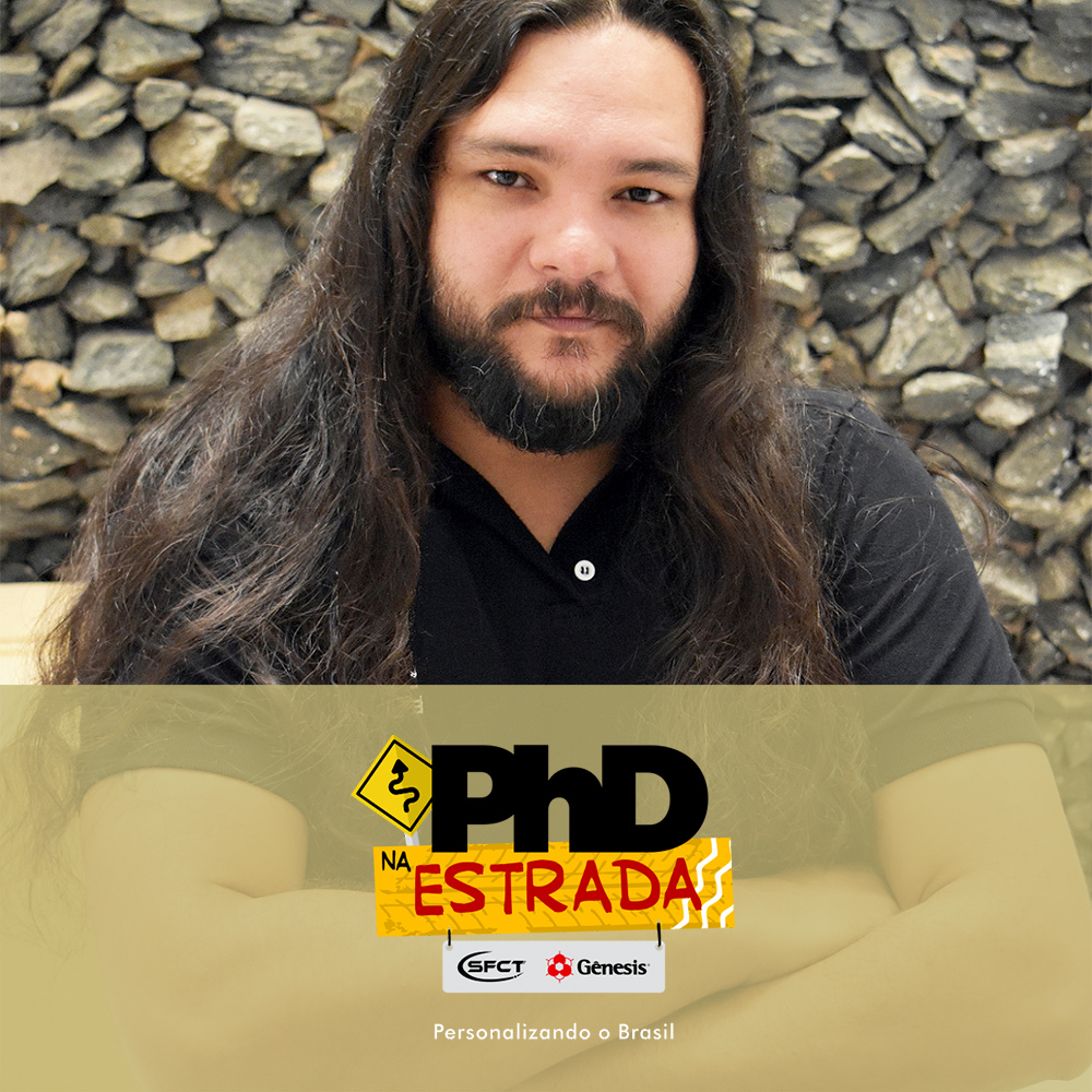 PhD na Estrada